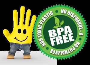 BPA free Practiline