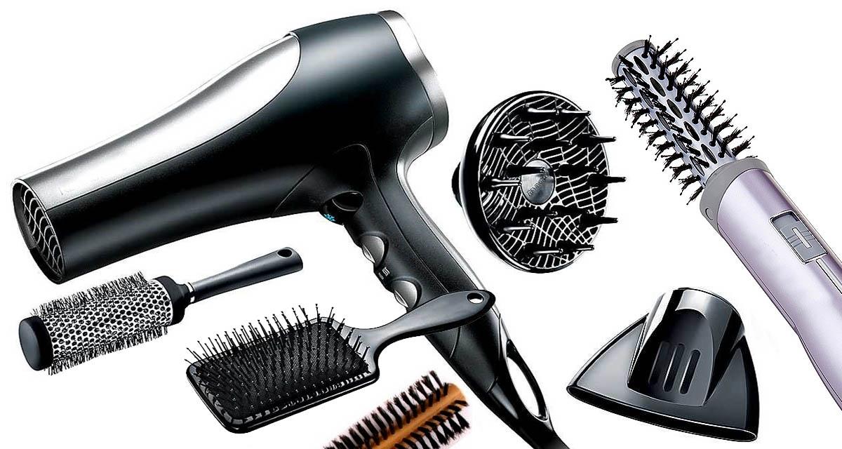 Fondo Hairdresser