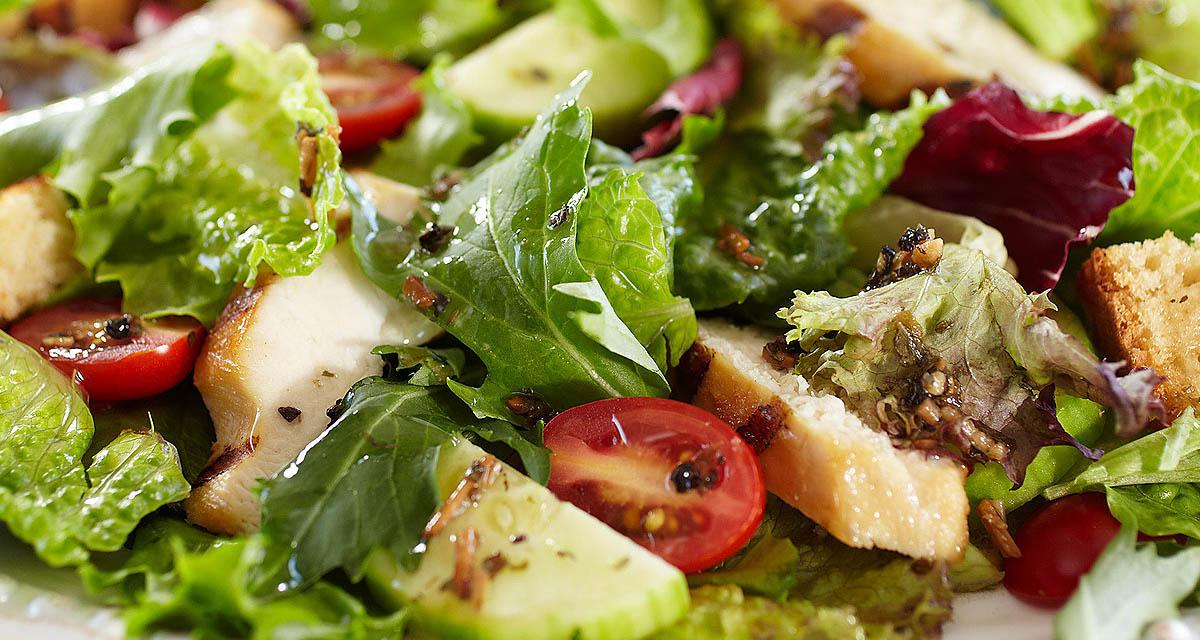 Fondo Salad