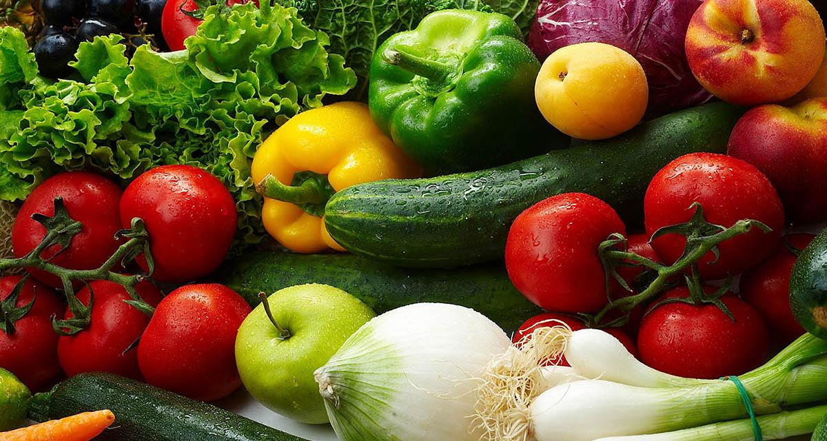 Fondo Vegetales 3